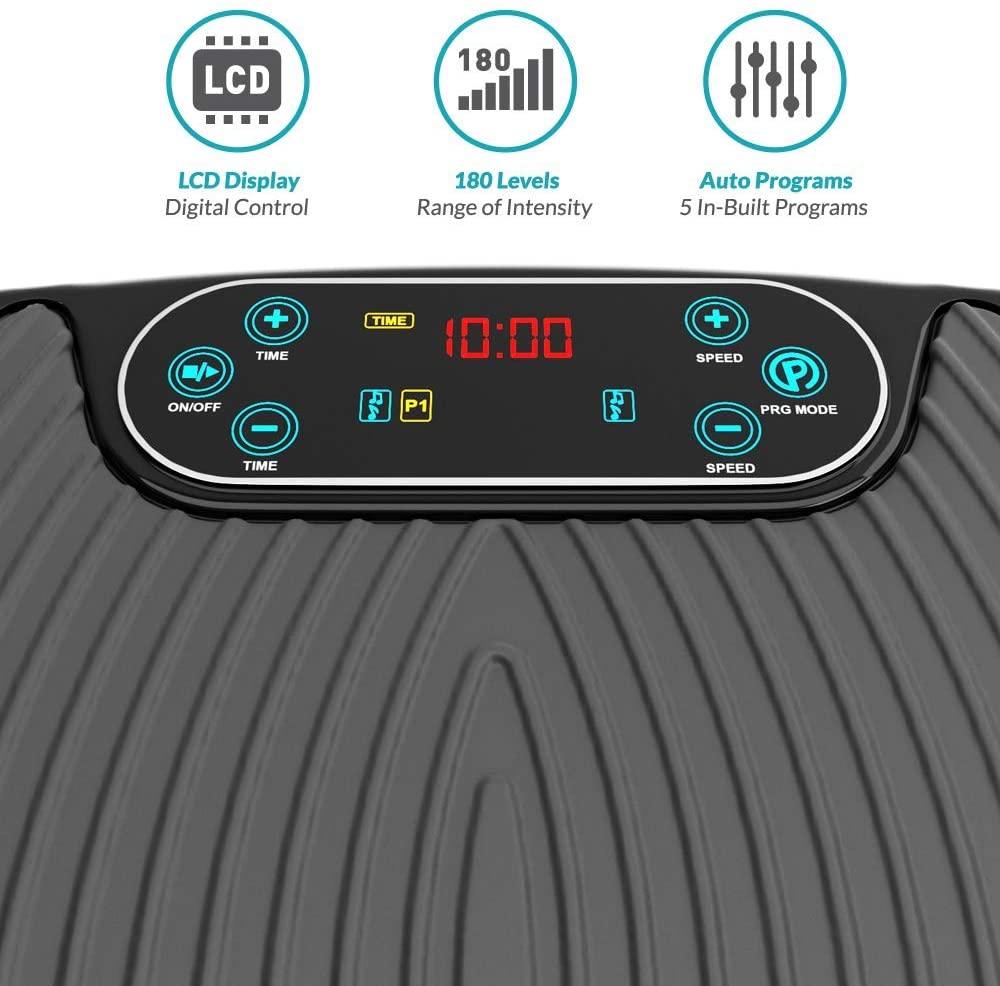 Bluefin Fitness Plataforma Vibratoria oferta