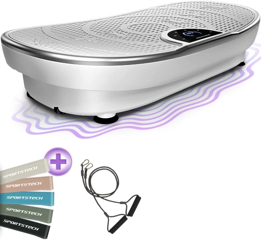 Comprar la Plataforma vibratoria VP250